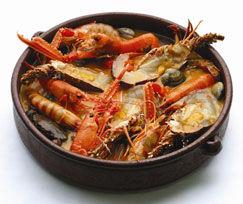Jornadas Gastronómicas de la Mar 2011