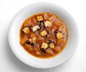 Jornadas Gastronómicas del Pulpo 2012