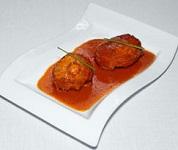 Jornadas Gastronómicas de la Cocina Tradicional 2011