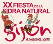 fiesta de la sidra natural 2011