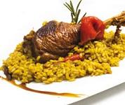 Jornadas Gastronómicas del Arroz y el Pitu de Caleya 2011