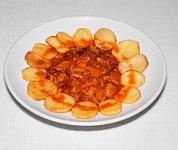 Jornadas Gastronómicas de los Callos 2011